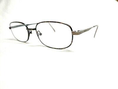 Aristar By Charmant Eyeglasses AR16334 AR//16334 535 Brown Optical Frame 54mm