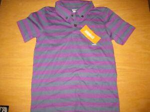 NWT Gymboree Mix N Match blue collar stripe Dress s 5-6