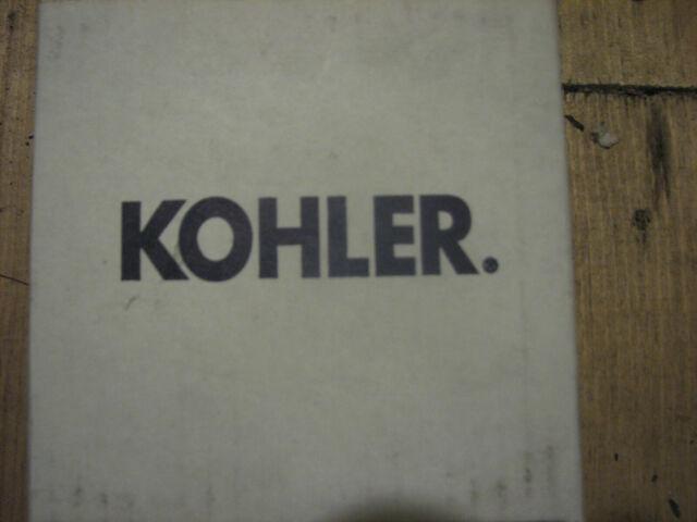 Genuine OEM Kohler KIT PISTON W//RING SET .010 part# 48 874 03-S