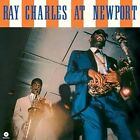 at Newport (180g) 2 Bonus Tracks Ray Charles Vinyl 8436542018920