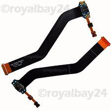 Original Samsung Galaxy Tab 4 10.1 SM-T530 Ladebuchse USB Flex Micro Dock charge