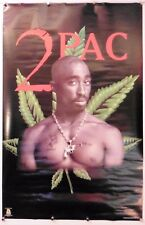 2PAC TuPac TU PAC SHAKUR MAKAVDELLI Hip Hop Music Artist BEACH TOWEL 30 x 60 New