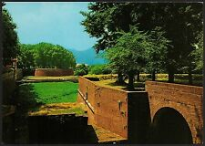 AA2811 Lucca - Città - Le mura