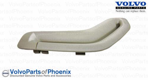 Genuine Volvo 1999-2014 S60 S80 V70 XC90 LH Oak Seat Belt Retractor Guide Ring