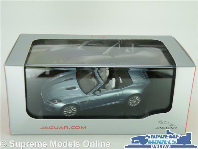 JAGUAR F-TYPE S MODEL CAR 1 43 SCALE SCALE SCALE SATELLITE GREY (blueE) IXO DEALER F TYPE K8 0a4afd