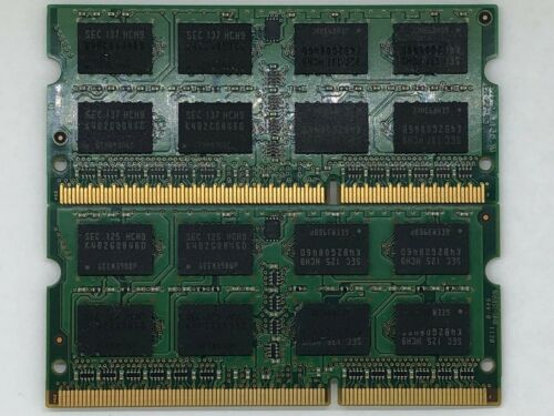 B16 16GB KIT RAM for Lenovo IdeaPad Y560p Series