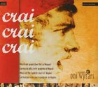 Crai -music From The Spanish Court of Naples Ensemble Oni Wytars Audio CD