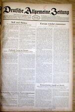 15 Dec 1941 WW II newspapers JAPAN ATTACKS PEARL HARBOR US enters WAR vs GERMANY
