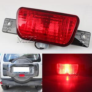 Rear-Spare-Tire-Tail-Fog-Lamp-Light-For-Mitsubishi-Pajero-Shogun-8337A089-07-15