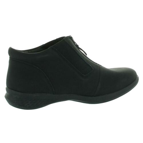 Wanderlust Womens Charlevoix Cushioned Waterproof Ankle Boots Shoes BHFO 9099