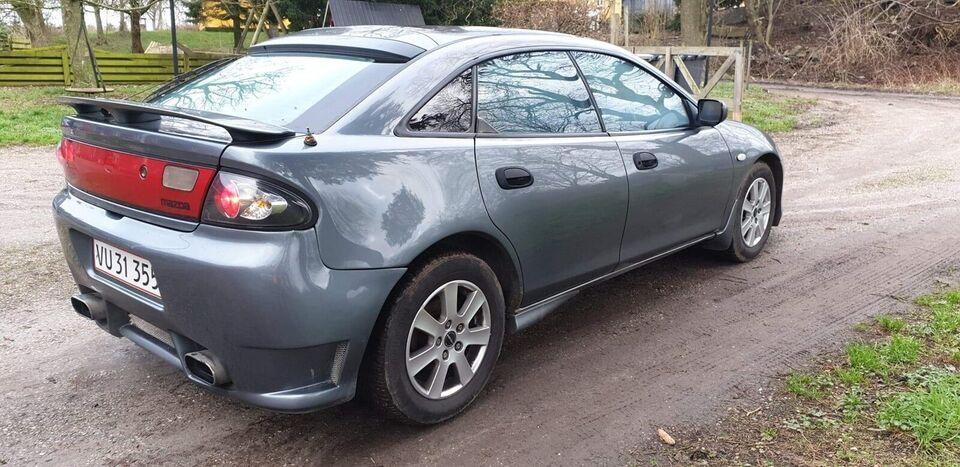 Mazda Xedos 6, 2,0 V6, Benzin