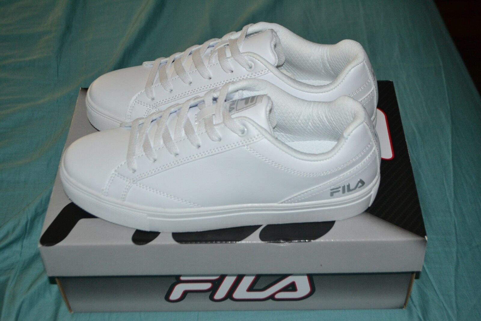 NEW Fila Women's Amalfi Walking shoes SZ SZ SZ 9 88f42a