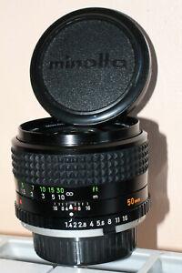 Minolta-50-mm-1-4-PG