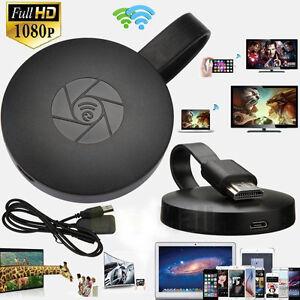 For-Miracast-Chromecast-2-Digital-HDMI-Media-Video-Streamer-2nd-Generation-2017