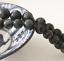 4-6-8-10mm-Lot-Bulk-Natural-Stone-Lava-Loose-Beads-DIY-Bracelet-Jewelry-Necklace thumbnail 118