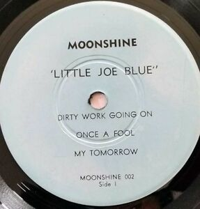 CHICAGO-BLUES-LITTLE-JOE-BLUE-DIRTY-WORK-GOING-ON-7-034-EP-6-SONGS-MOONSHINE-002