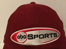 28a0a5768b7 item 1 NWOT ABC SPORTS TOP OF THE WORLD TOW SNAPBACK CAP HAT -NWOT ABC  SPORTS TOP OF THE WORLD TOW SNAPBACK CAP HAT
