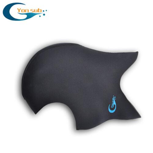 3mm//5mm Neoprene Professional Scuba Diving Hood// Hat Deep Dive Warm Equipment