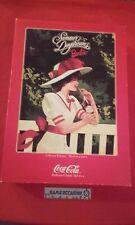 BARBIE COCA COLA SUMMER DAYDREAMS 19739 MATTEL 1997 COLLECTOR EDITION POUPE DOLL
