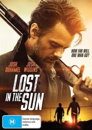 1 of 1 - Lost In The Sun (DVD, 2016) Thriller Josh Duhamel Josh wiggins [Region 4] NEW