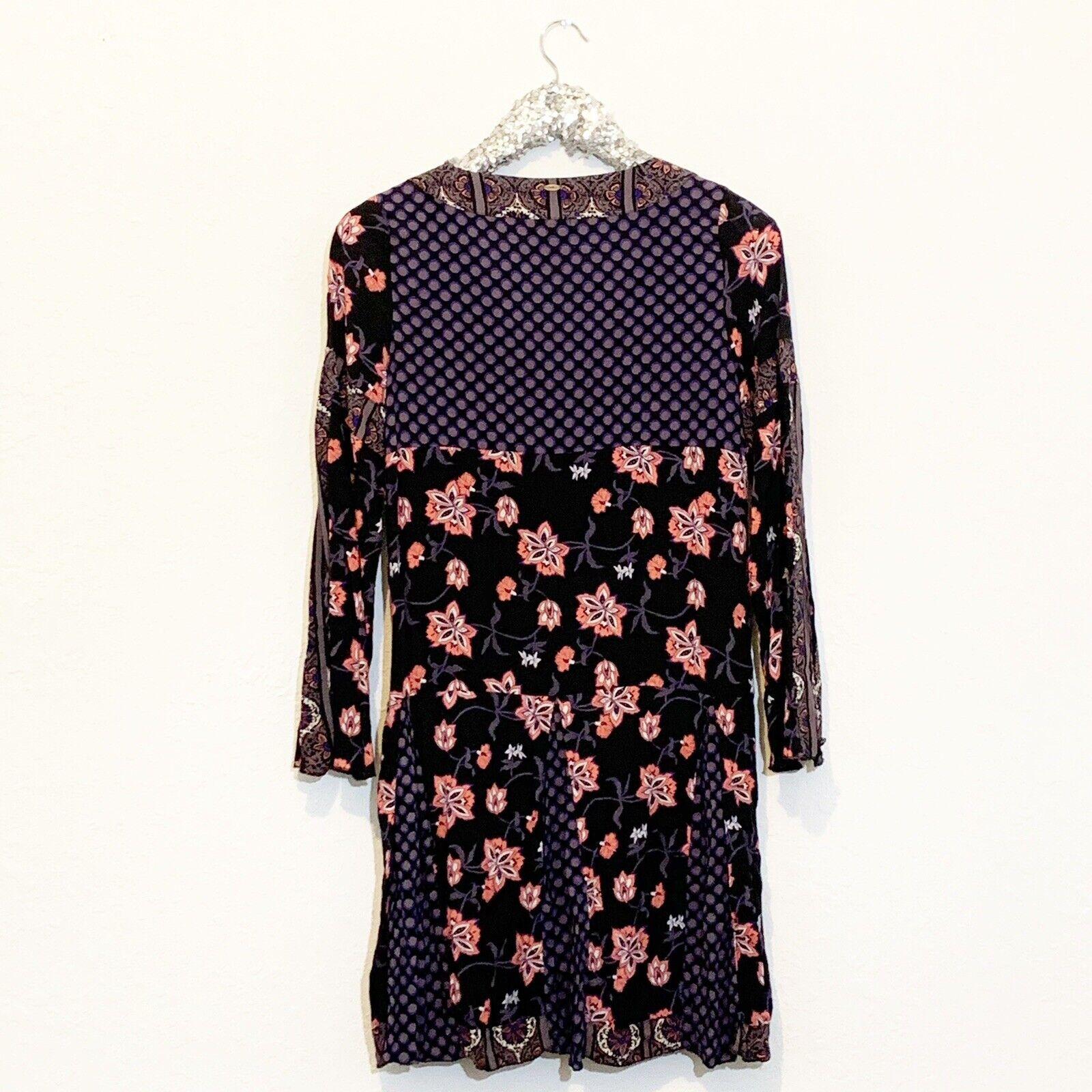 ANNA SUI X O'NEILL Dotti Boho Floral Print Mini S… - image 6