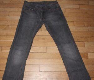 RG512-Jeans-pour-Homme-W-30-L-34-Taille-Fr-40-Ref-Y150