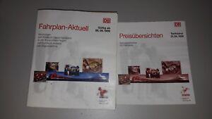 Db Fahrplan Karte.Details Zu Kursbuch Fahrplan Db 1999 Ohne Karte Eisenbahn Mit Preisübersicht