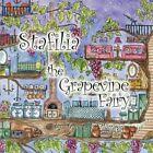 Stafilia the Grapevine Fairy by Francesca Harrison (Paperback / softback, 2012)