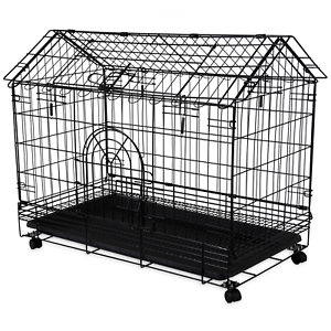 Kennel Aire A Frame Bunny House 30 Inch