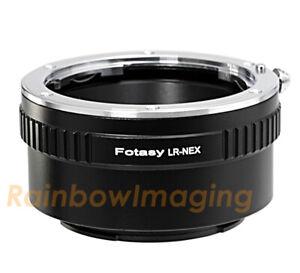 LR-Leica-R-Lens-to-Sony-a6000-a5000-a3500-a3000-Alpha-A7-A7R-NEX-6-NEX5T-Adapter