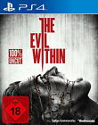 The Evil Within (Sony PlayStation 4, 2014, DVD-Box)