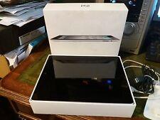 Apple IPAD 2 Nero Sbloccato Usato 64GB + TASTIERA WIRELESS + connettore HDMI