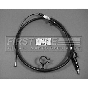 EMBRAGUE-de-primera-linea-cable-FKC1031-Totalmente-Nuevo-Original-5-Ano-De-Garantia