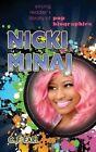Nicki Minaj by C F Earl (Hardback, 2014)