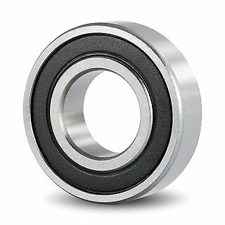 TIMKEN 6304 2RS//C3 Radial Ball Bearing Size 20mm x 52mm x 15mm