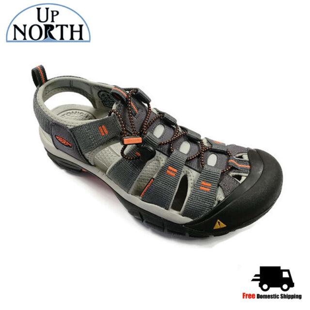 bd2fa12fd694 KEEN Men s Sandals Newport H2 Magnet Nasturtium 1016287 11 for sale ...