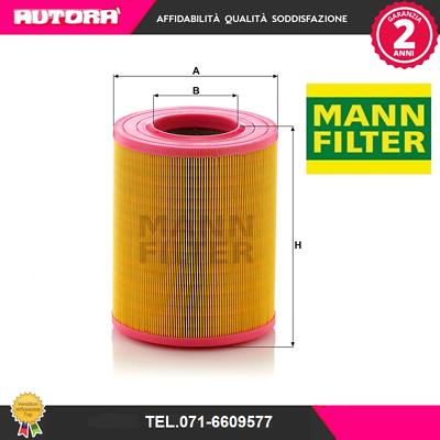 Mann Filter C 20 003 Filtro Aria