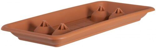 Paracolpi per trogolo Plato rettangolare in plastica