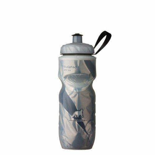 Polar Bottle Insulated Water Bottle 3 Sizes 50 Colors