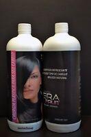Kera Fruit Brazilian Keratin Treatment Profesional + Shampoo Cirugia Capilar 1lt