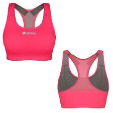 1b89c47fd978e item 3 Shock Absorber Racer Back Sports Bra Crop Top B5064 LEVEL 3 - SIZE   XSMALL PINK -Shock Absorber Racer Back Sports Bra Crop Top B5064 LEVEL 3 -  SIZE  ...
