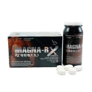Magna sex