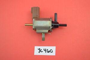 Jc460 94 97 Nissan Altima Vacuum Switch Valve Egr Solenoid Vsv K5t46573 Ebay