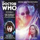 Doctor Who: The Fourth Doctor Adventures - 5.7 the Pursuit of History by Nicholas Briggs, David Warner (CD-Audio, 2016)