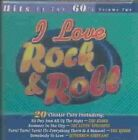Hits of The 60 S I Love Rock Roll 1999 CD