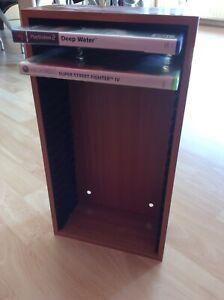 beco-dvdstaender-wie-neu-fuer-xbox-und-playstation-2-ps2-spiele-WIE-NEU-DVD-360