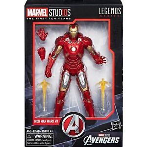MARVEL-LEGENDS-Studios-The-First-10-Years-003-Avengers-Iron-Man-Mark-7