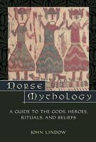 Norse Mythology: A Guide To Gods, Heroes, Rituals, And Beliefs (paperback), on sale