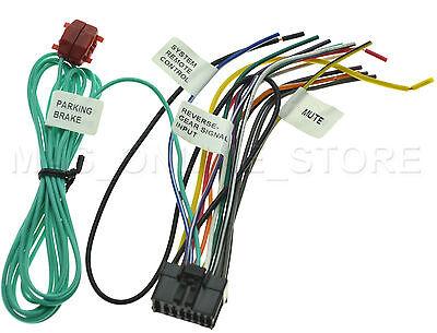 Wire Harness For Pioneer Avh P4400bh, Pioneer Avh P3200bt Wiring Harness Diagram