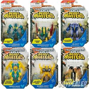 Transformers Prime Beast Hunters Légion Class Level 1 figurine 10 CM HASBRO  </span>
